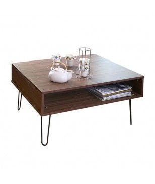 Table Basse Cameron Noyer Brun