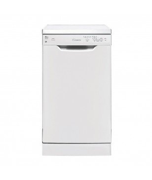 Lave Vaisselle Candy CDP 1L949W Blanc