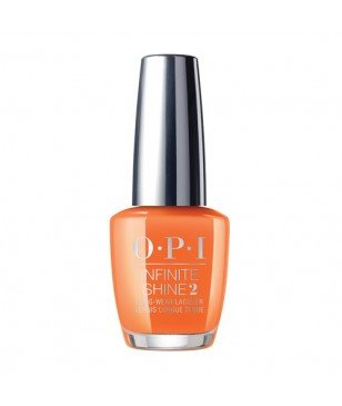 Vernis À Ongles OPI Infinite Shine Grease Summer