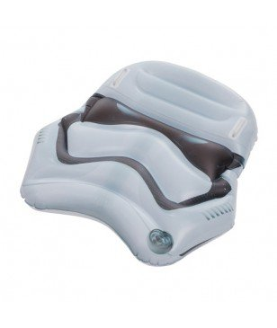Bouée Gonflable  Happy People Star Wars Stormtrooper Blanc