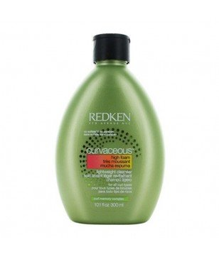 Shampoing Redken Curvaceous High-Foam 300ml
