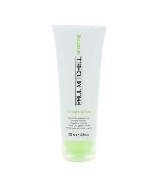 Soin Lissant Paul Mitchell Straight Works 200ml