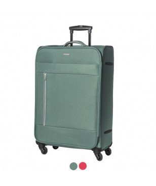 Valise Souple Clipper By Pack Easy Elba