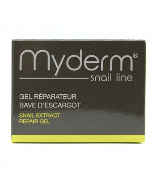Gel A La Bave D'Escargot Myderm 50ml