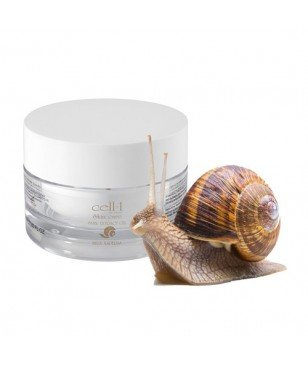 Pack De 2 Crèmes D'Escargot Cell-1 50ml