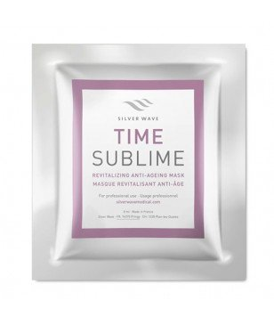Silver Wave Time Sublime Anti-Aging-Gesichtsmaske 8ml