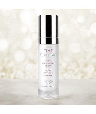 Silver Wave Time Sublime Anti-Aging-Gesichtscreme 30ml