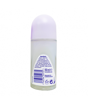 Déodorant Nivea Roll-On Protect & Care 48H 50 ml