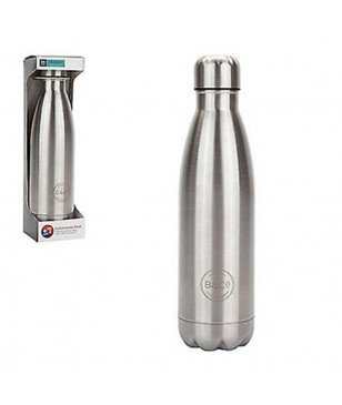 Gourde Isotherme Summit B&CO Hamelin Stainless 0.5L