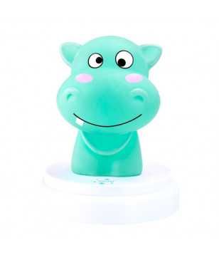 Alecto Silly Hippo LED...