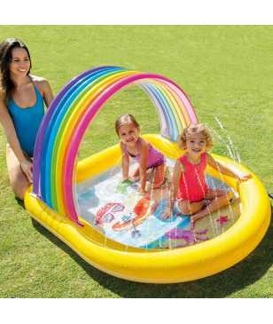 Piscine Gonflable...