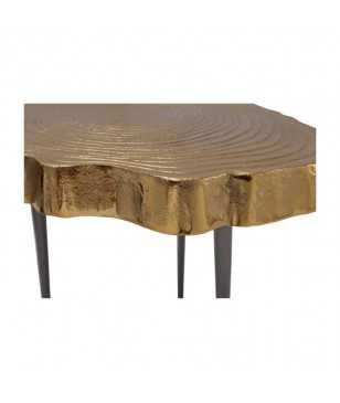 Table D'Appoint Wood Art...