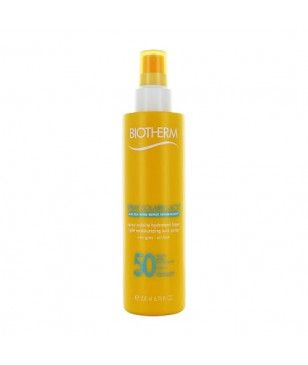 Spray Solaire Lacté Hydratant Biotherm  SPF 50 200ml
