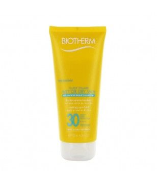 Fluide solaire Biotherm Wet or Dry Skin SPF 30