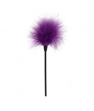 Plumeau ToyJoy Sexy Feather Tickler Couple Violet