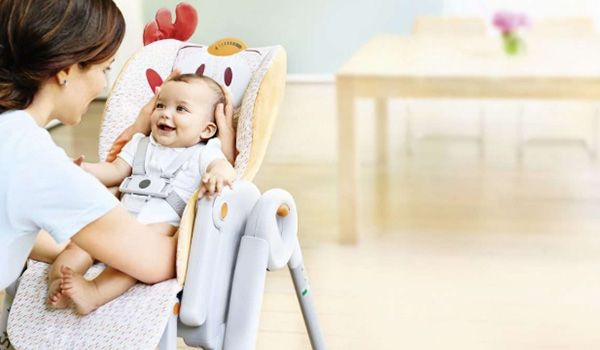 Chaise Haute Chicco Polly 2 Start Enfants Pas Cher Vacch